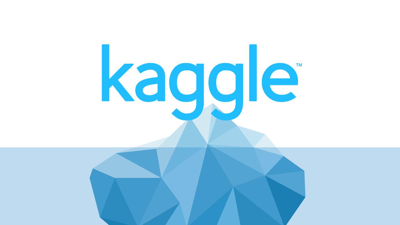 A Titanic Win at Kaggle's Iceberg Classifier Challenge - Intel AI