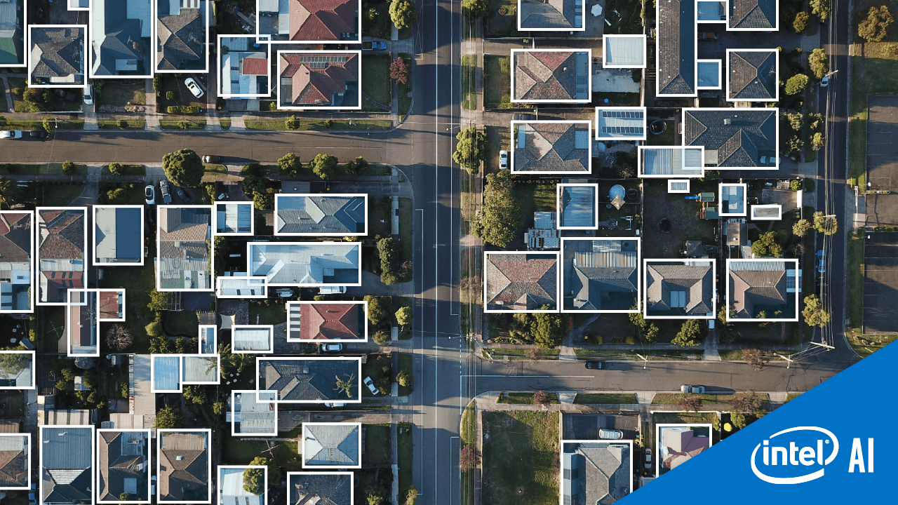 Deep Learning for Remote Sensing - Intel AI
