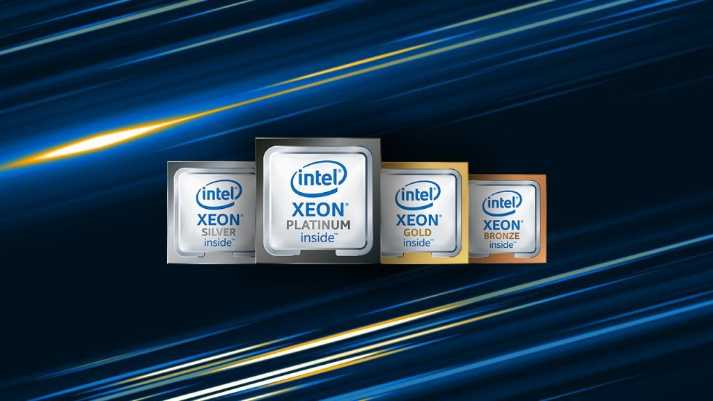 Accelerating AI on Intel® Xeon® Scalable Processors