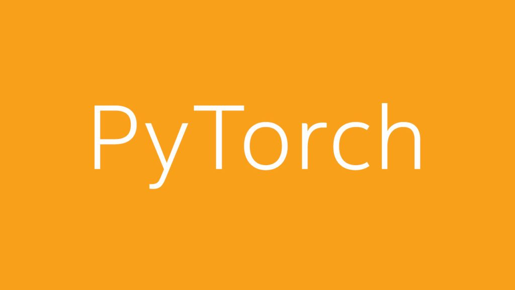 Investing in the PyTorch Developer Community