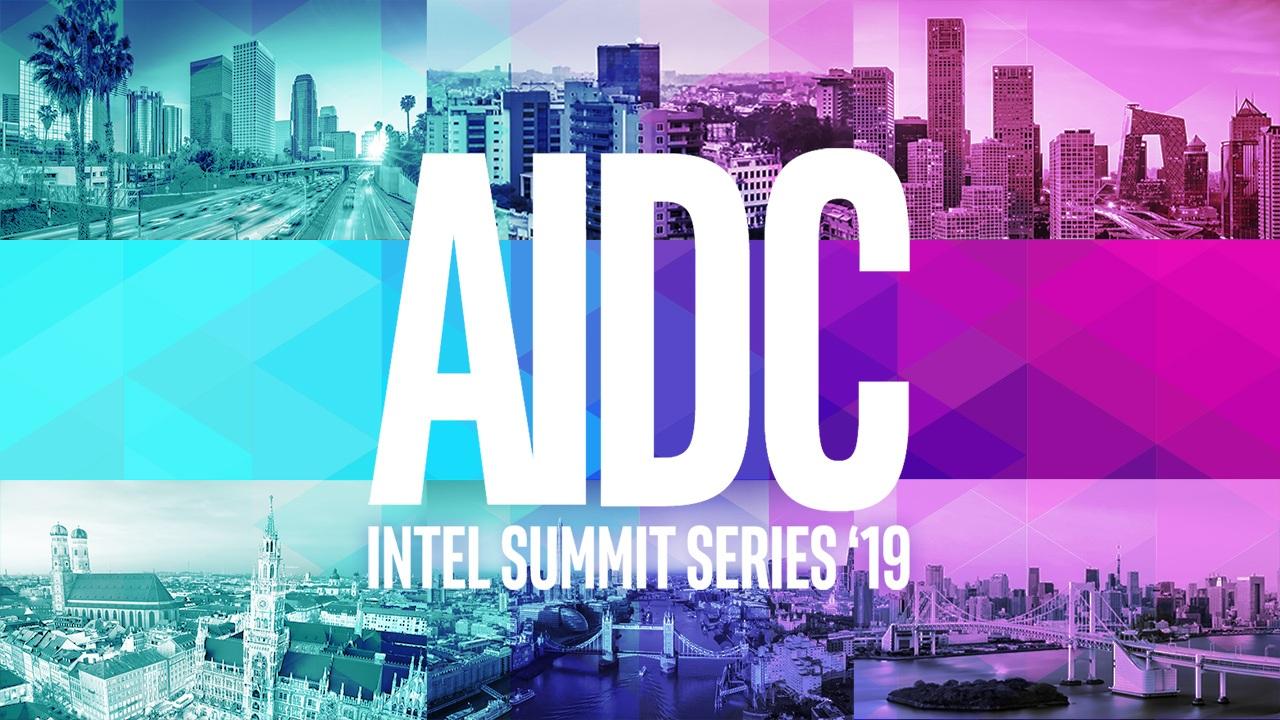 AIDC Summit Series '19