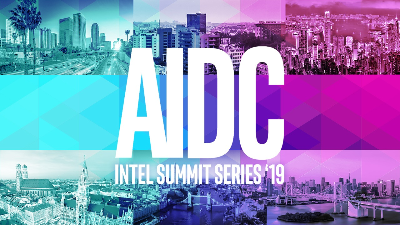 AIDC Summit Series '19
