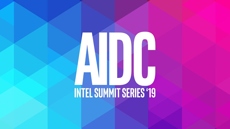 AIDC Summit Series Registration