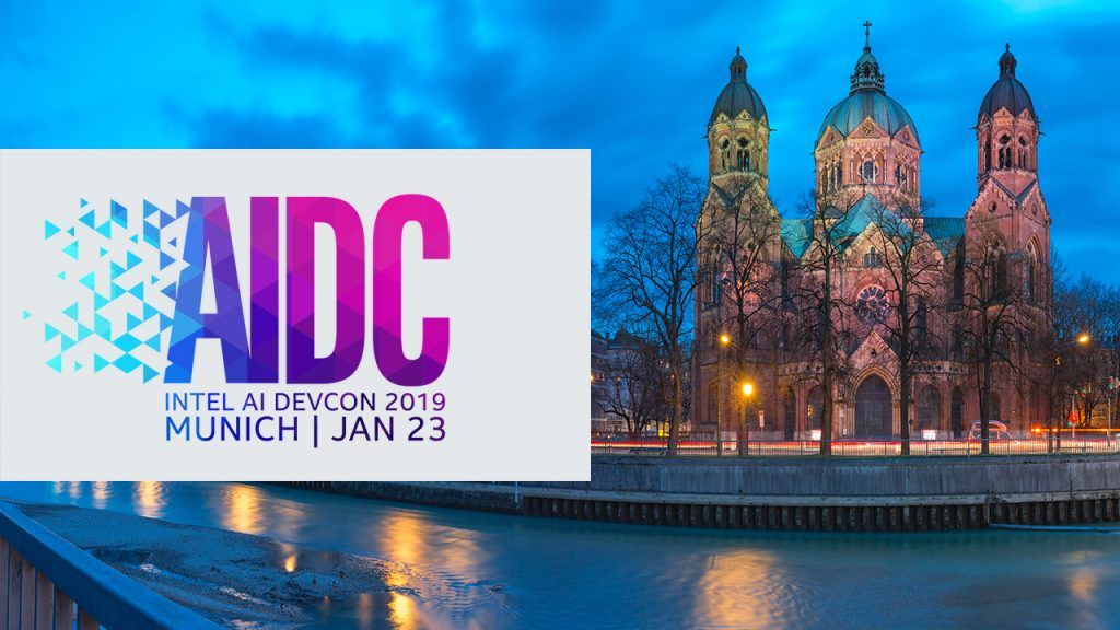AIDC Munich Registration