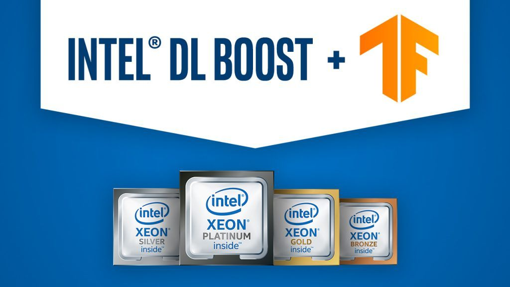 Accelerating TensorFlow* Inference with Intel® Deep Learning Boost on 2nd Gen Intel® Xeon® Scalable Processors