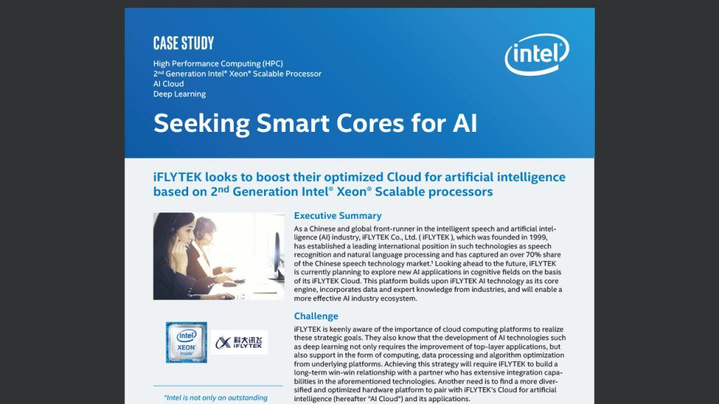 Introducing the Model Zoo for Intel® Architecture - Intel AI