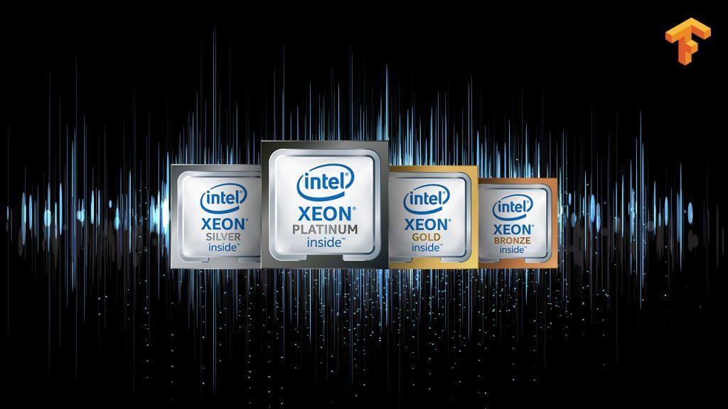 Xeon Platinum Inside