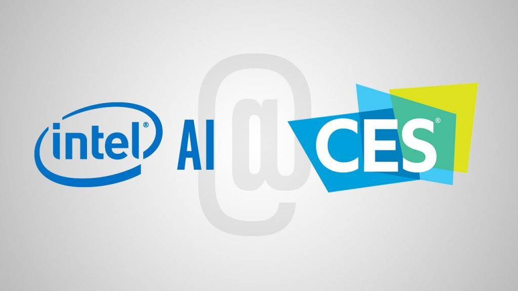 Intel AI at CES