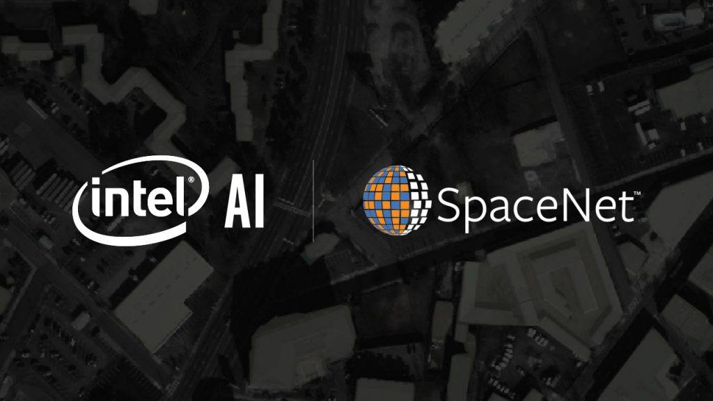 SpaceNet and Intel: Remote Sensing Data for Deep Learning