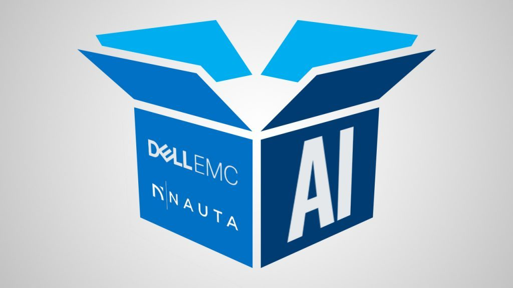 AI Insights Faster with Dell EMC Ready Solutions powered by Intel
