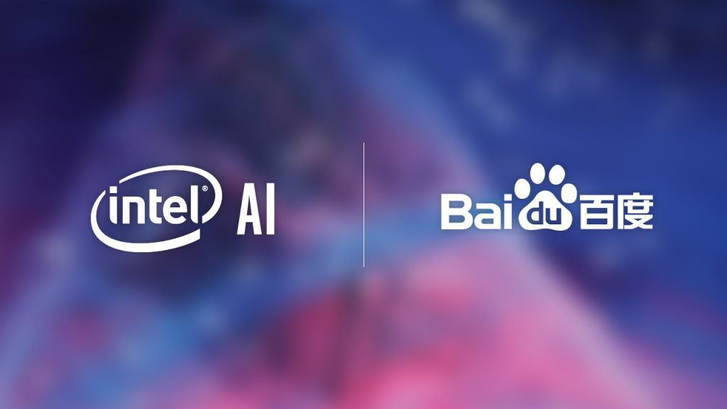 Intel and Baidu: Working to Deliver on AI Everywhere