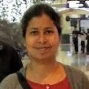 Gomathi Ramamurthy