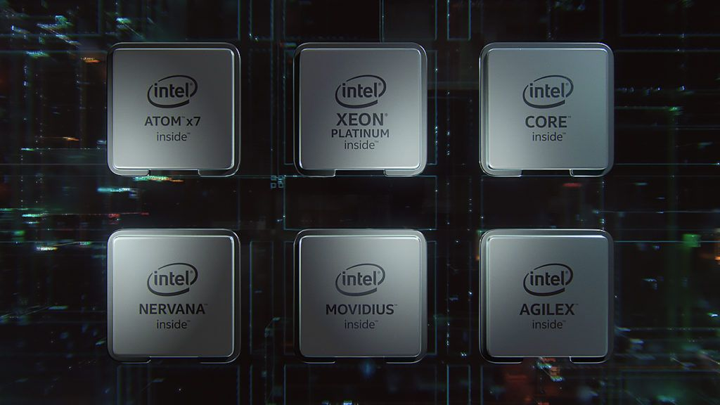 Highlights From a Growing AI Ecosystem at the Intel AI Summit