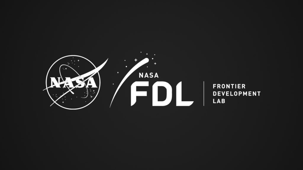 The Moon, Floods, and Solar Weather with Intel and NASA Frontier Development