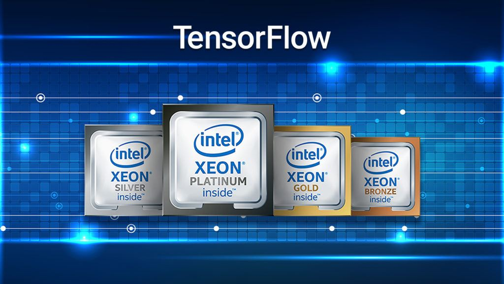 Improving TensorFlow* Inference Performance on Intel® Xeon® Processors