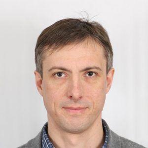 Alexander Bovyrin
