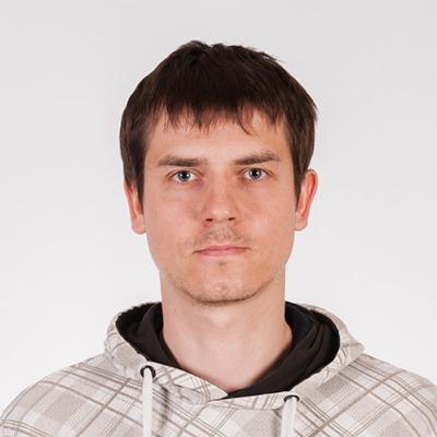 Alexander Suslov