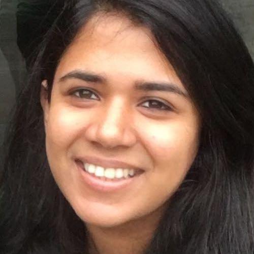 Anahita Bhiwandiwalla
