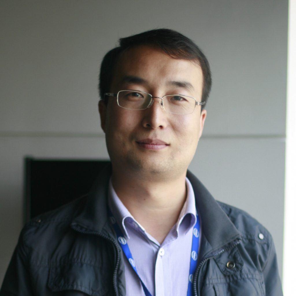 Anbang Yao