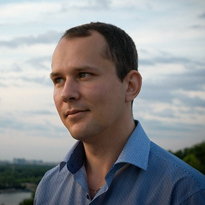 Andrey Zhavoronkov