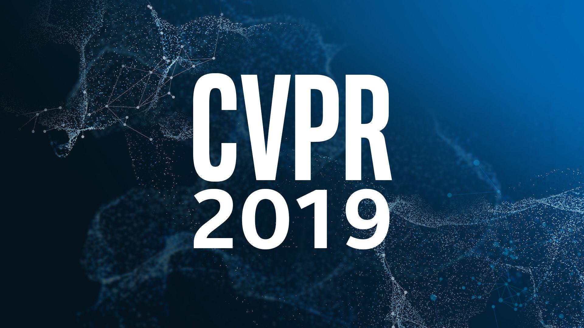 Intel AI Research at CVPR 2019