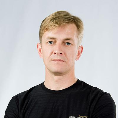 Dmitry Rizshkov