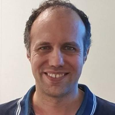Dr. Amitai Armon