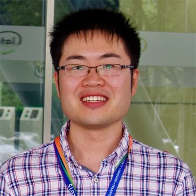 Haihao Shen