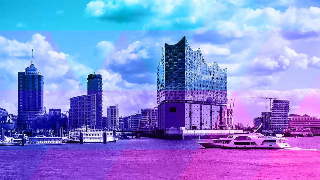 Hamburg, Germany EMEA AI Workshop