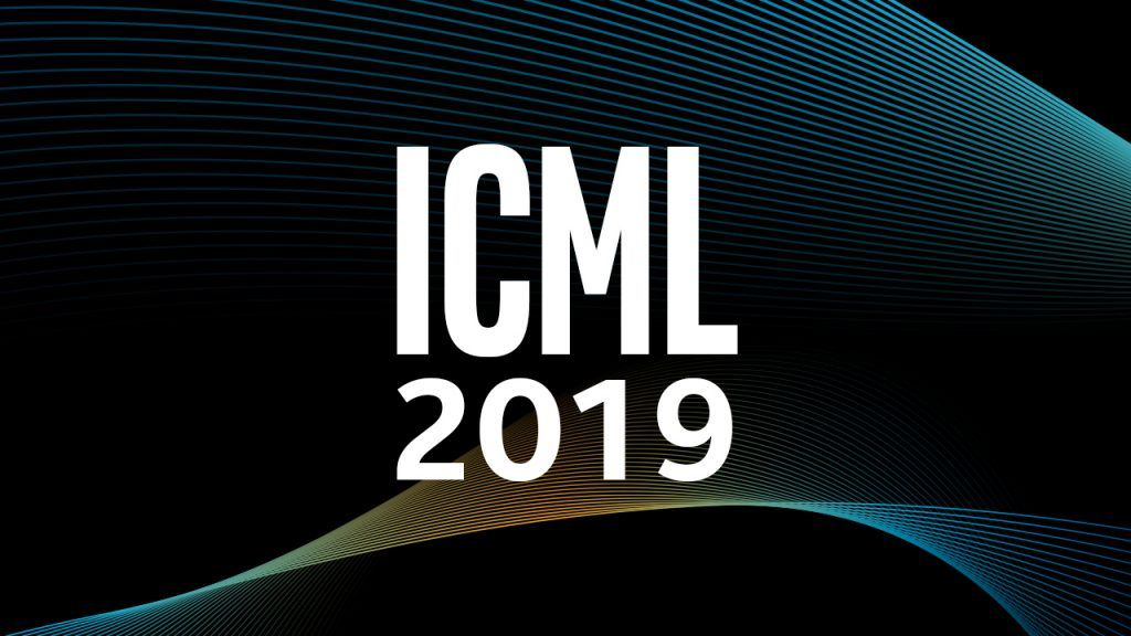 Intel AI Research at ICML June 10 - 15 in Long Beach, CA