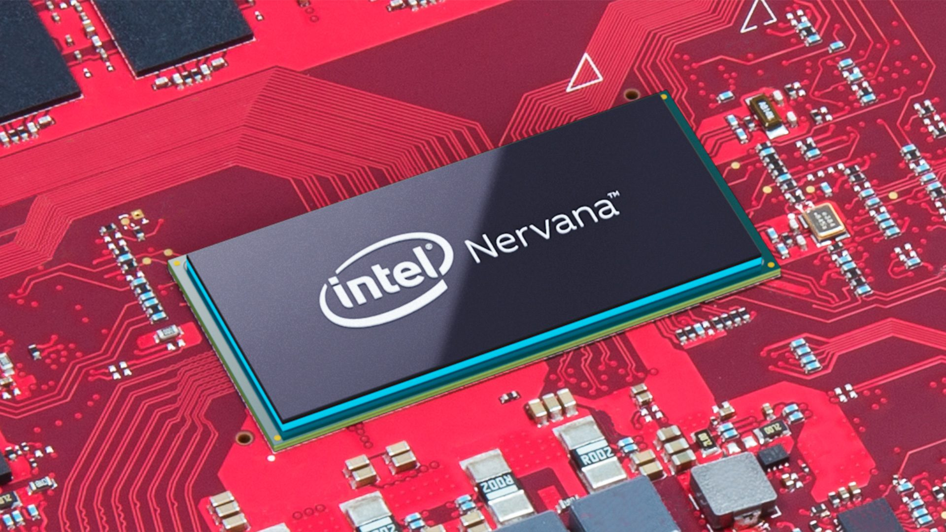 Intel® Nervana™ NNP–I–1000