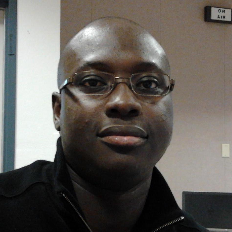 Ibrahima Ndiour