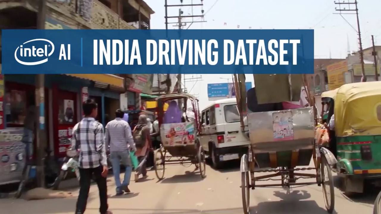 IIIT Hyderabad and Intel Release World's First Dataset for