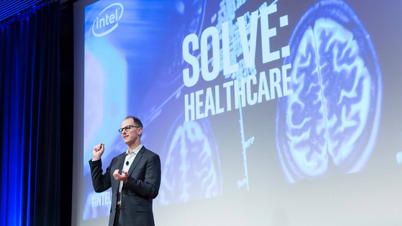 Intel and Partners Come Together to Solve Healthcare