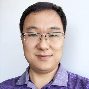 Xiaoming Cui