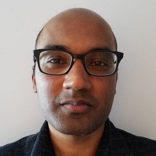 Jayaram Bobba