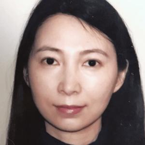 Jennie Wang