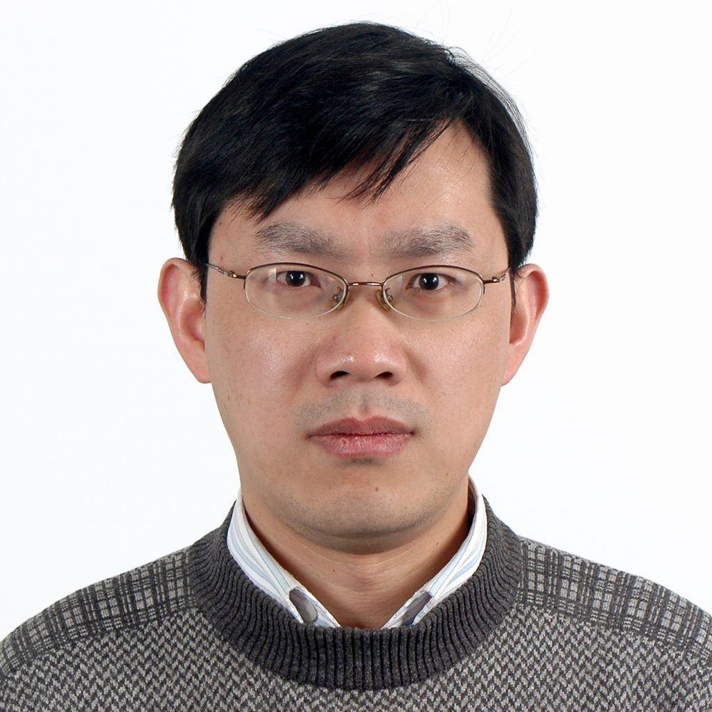 Jianguo Li