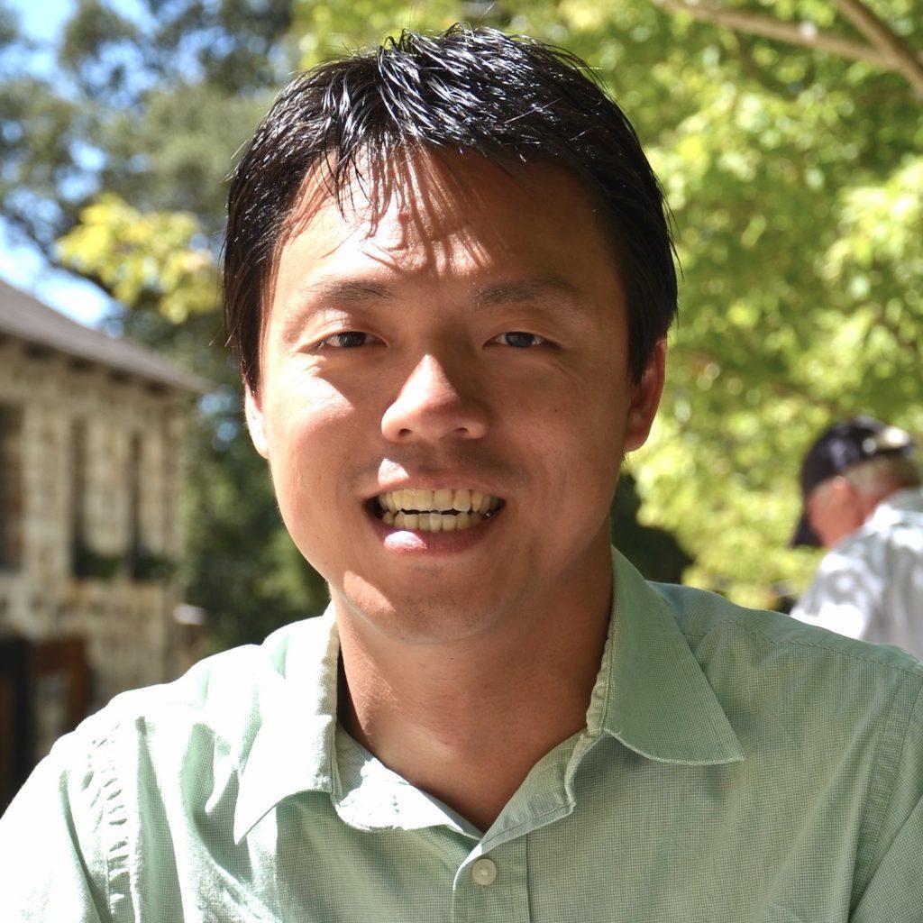 Ke-Yu Chen