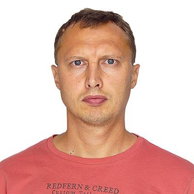 Kirill Chechil