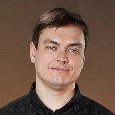 Konstantin Rodyushkin