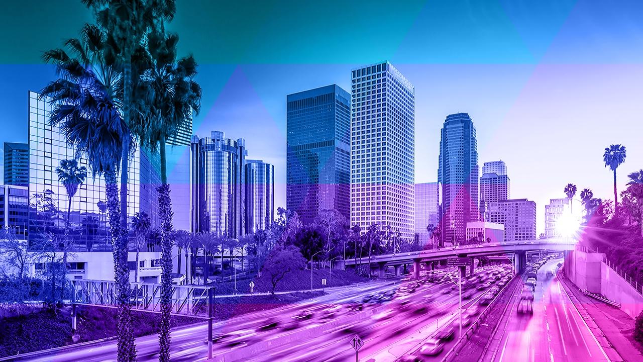 Los Angeles AIDC Summit