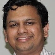 Mahesh Subedar
