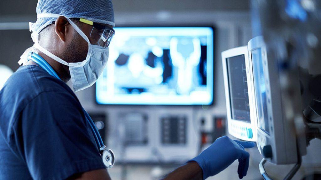 Media Alert: Intel Customer Spotlight: Live Discussion with Siemens Healthineers
