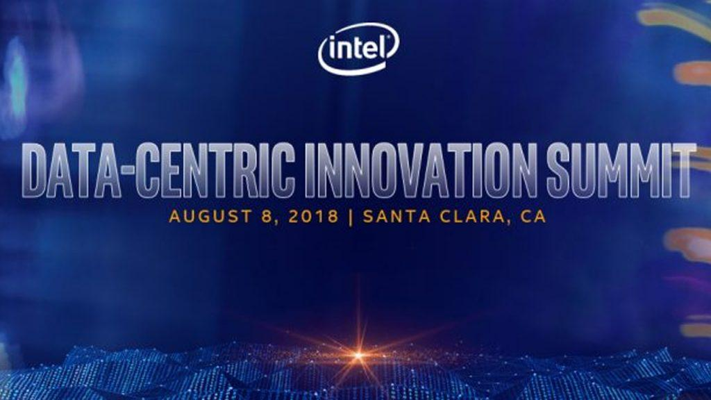 Media Alert_ Data-Centric Innovation Summit – Data Center Platform and Products Fueling Intel's Growth