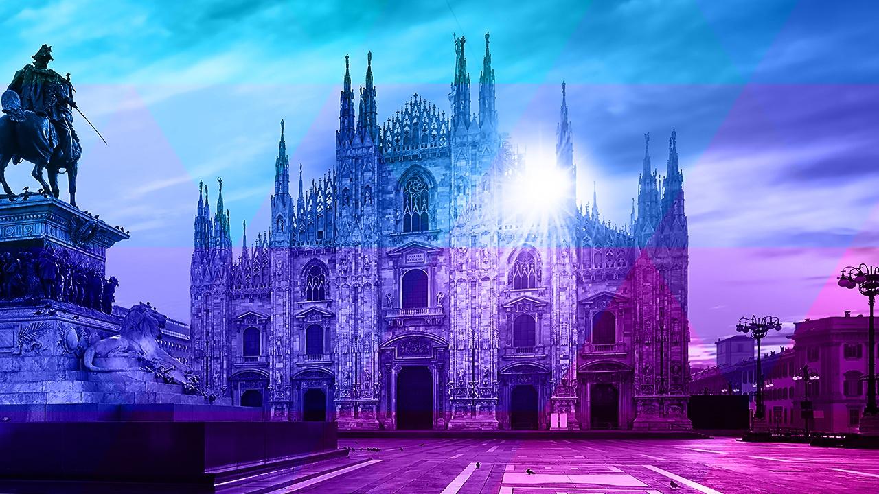 Milan, Italy EMEA AI Workshop