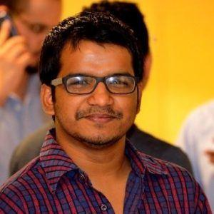 Mohammad Mejbah Alam