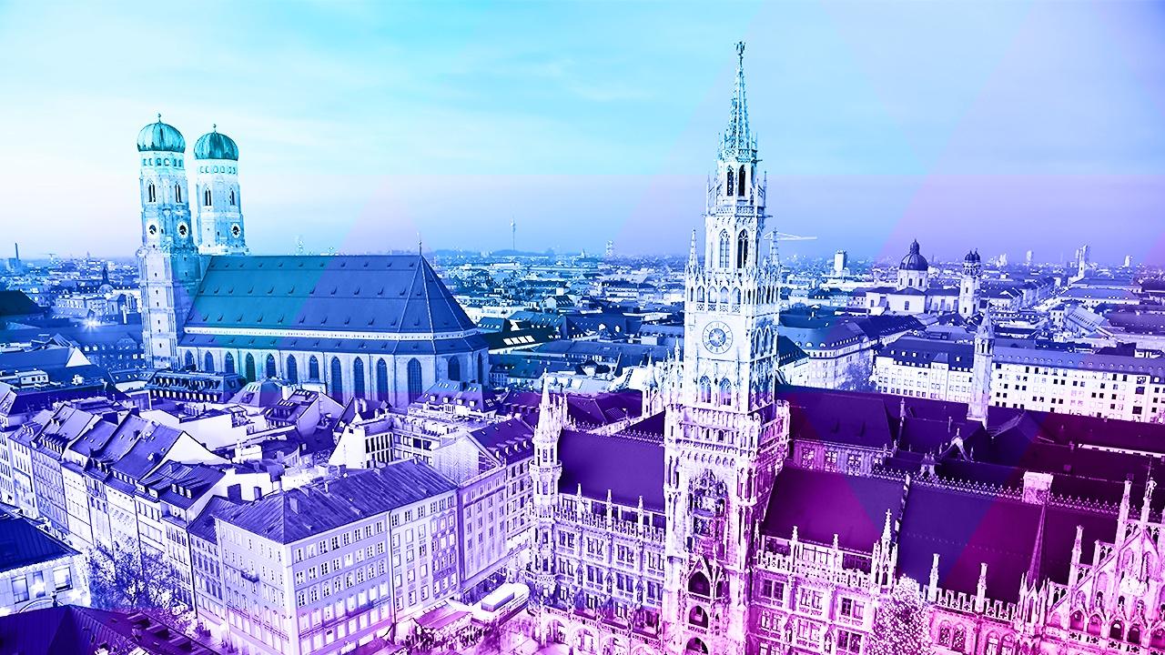 Munich AIDC Summit