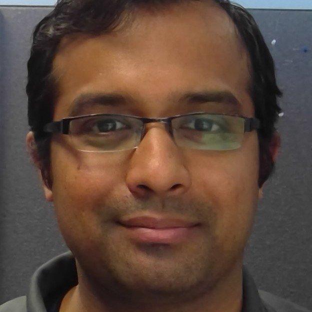 Narayanan Sundaram