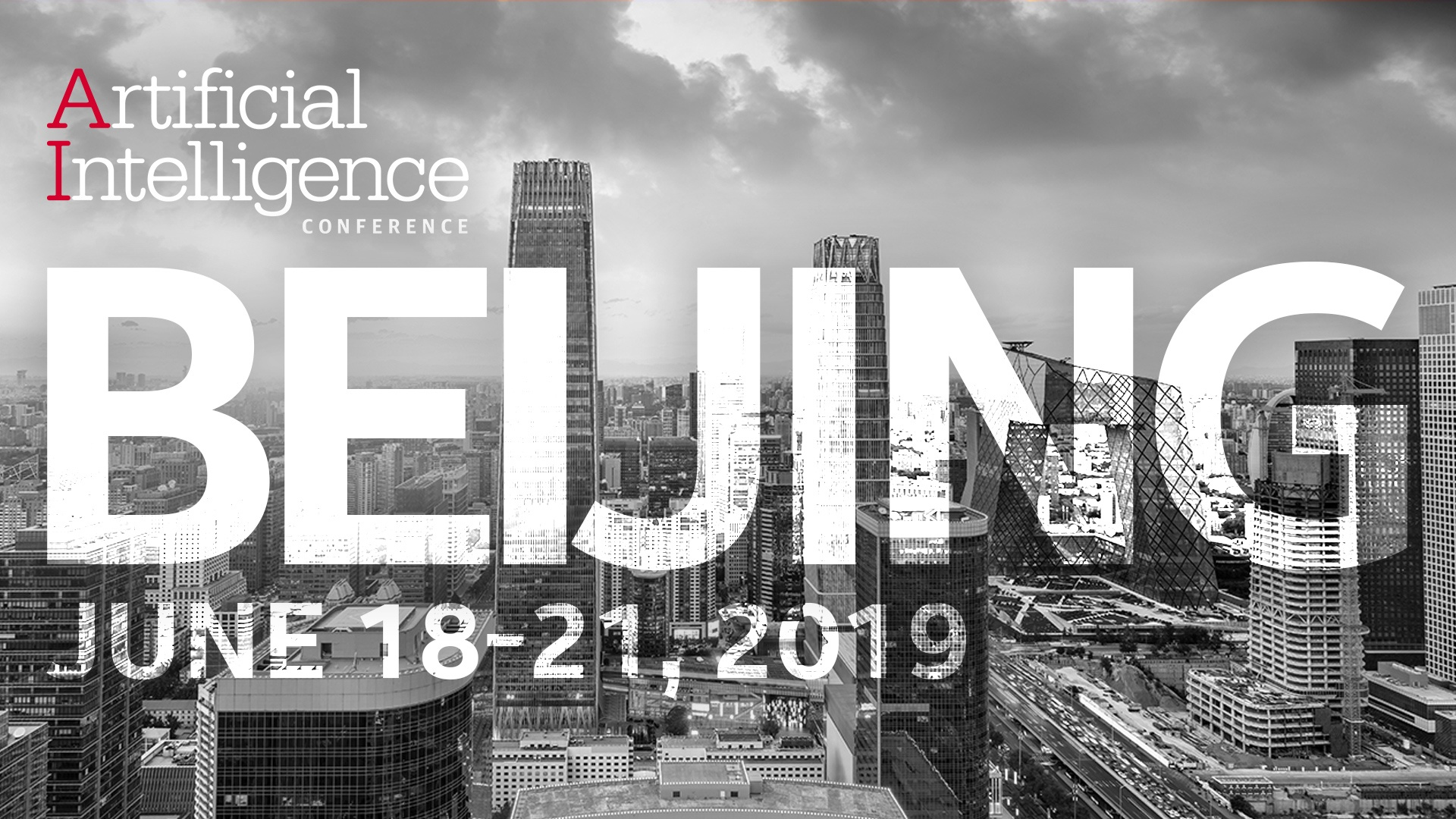 Break Barriers between Model and Reality June 18-21, 2019 in Beijing